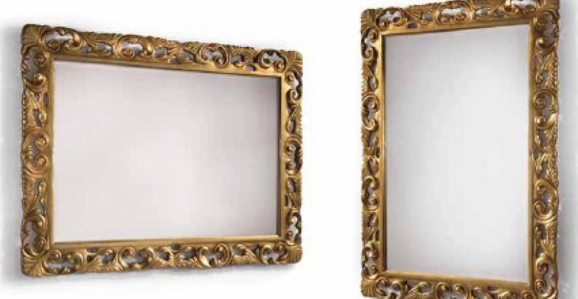 Итальянские зеркала Art.30037/14 Angelo Cappellini