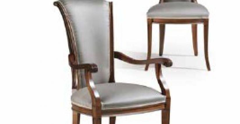 Armchair Art.30005/P Angelo Cappellini