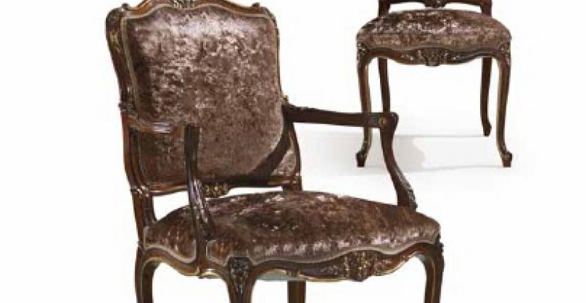 Armchair Art.30117/P Angelo Cappellini