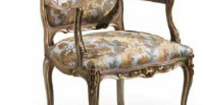 Armchair Art.8836/LP Angelo Cappellini