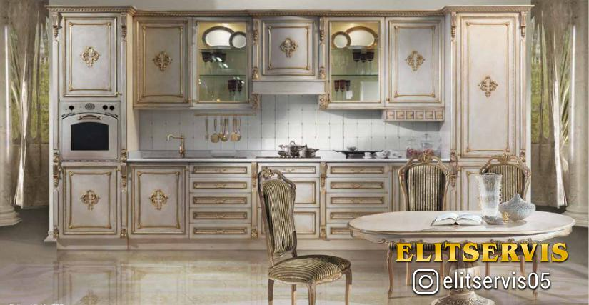 Angelo Cappellini Kitchen SYSTEM 05