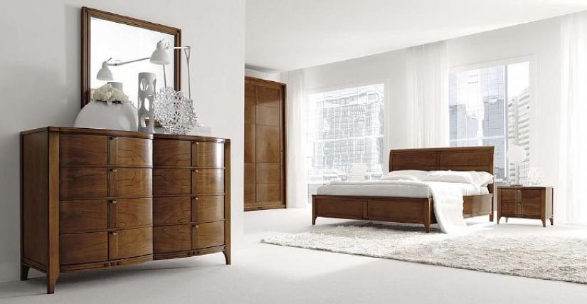 Спальный гарнитур Signorini coco 5002,5012,5003,5004