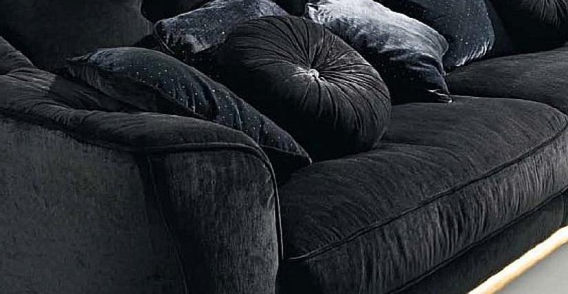 3-х местный диван 011. Размеры: 230x100x103h cm.