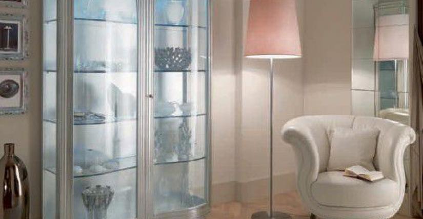 Витрина Carpanese Home 2061
