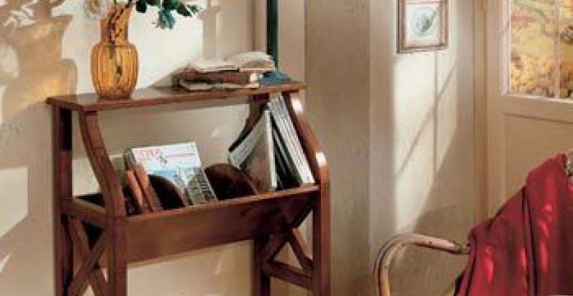 Стол туалетный Cappellini Intagli Art. 550