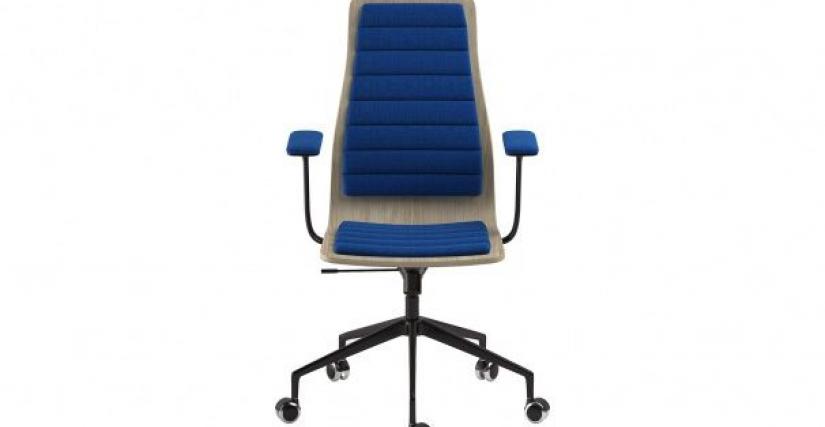 Cappellini Кресло Lotus De Luxe Medium