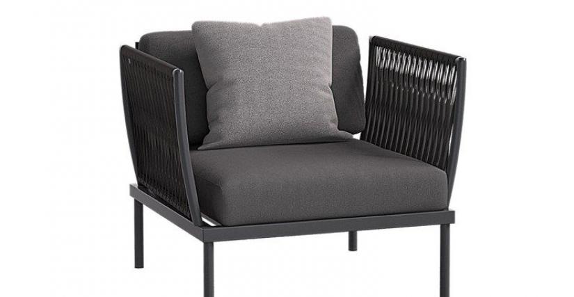 FLASH | Садовое кресло