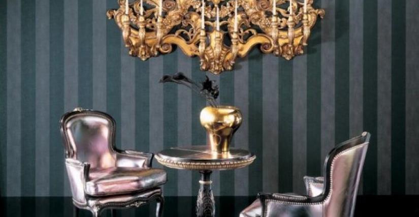 Кресло Cappellini Intagli Louis XV armchair