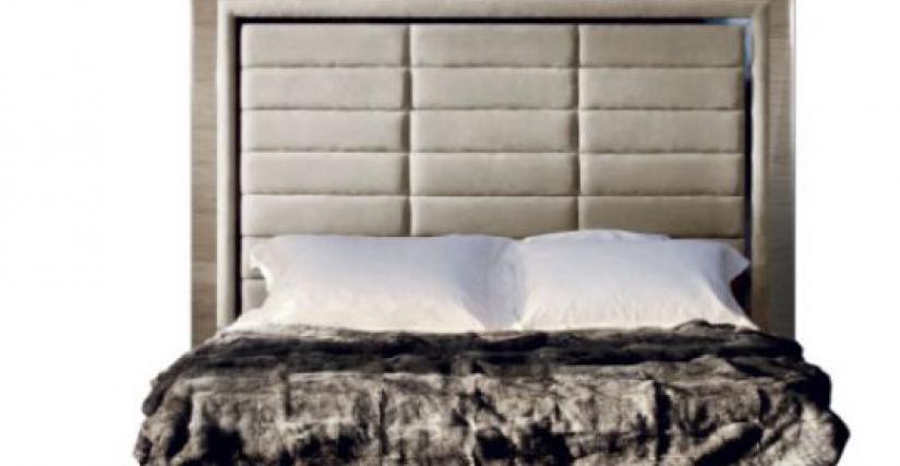 Размеры:   Кровать Kloe: 220x216x170