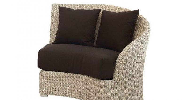 MOON DX Садовое кресло