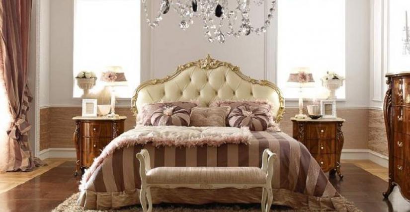 Спальня Floreale