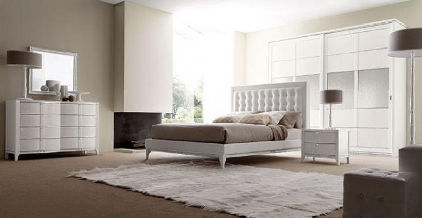 Спальня Luna 1