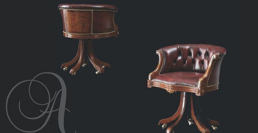 Кресло Bol 015