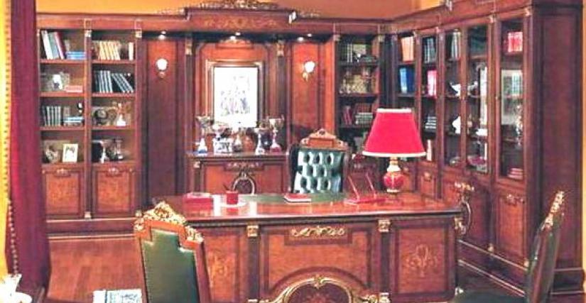 Итальянский кабинет AMADEUS ARR20