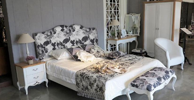 Спальня композиция Paola 4