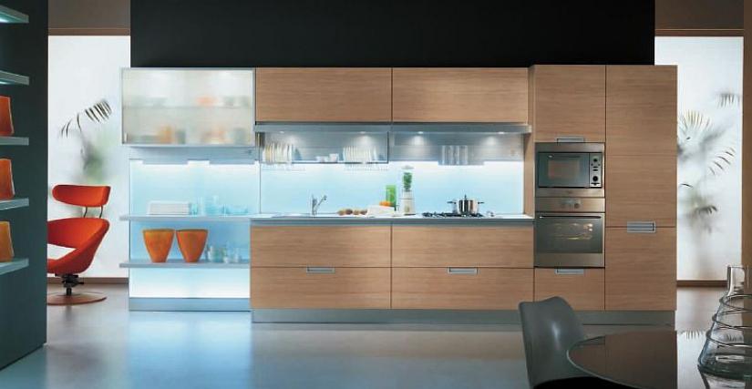 Кухня Master 03