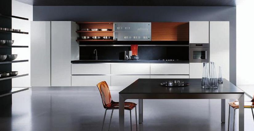 Кухня Maxima 05