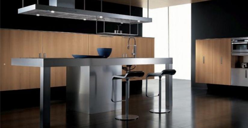 кухня Full Contrast