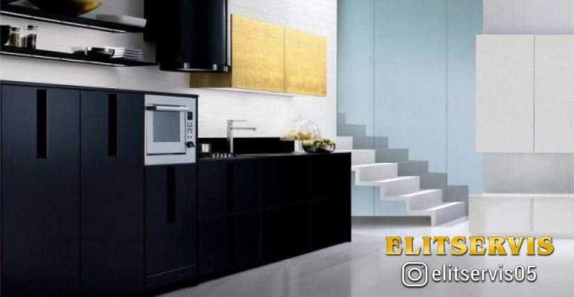Кухня Composit Manhattan 01