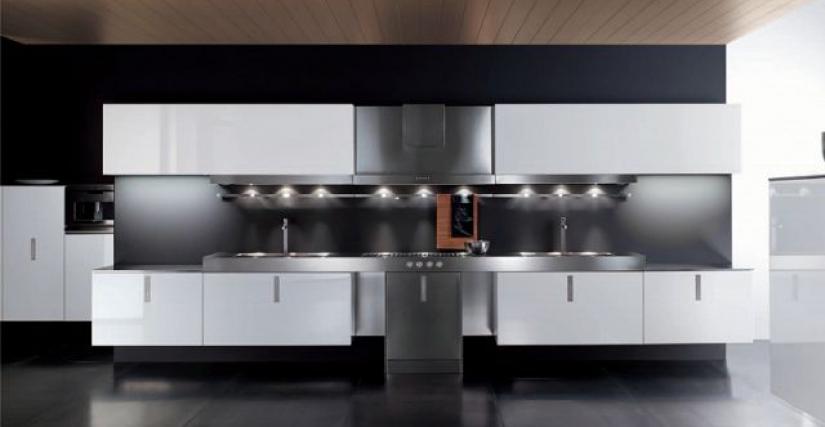 Innovation  кухня