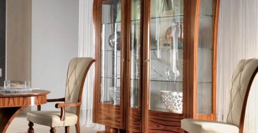 Витрина Carpanese Home 1001 / 1011 / 1051