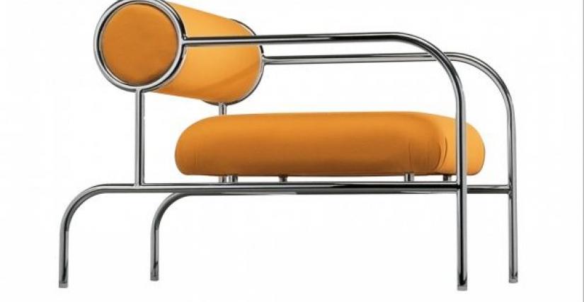 Cappellini Кресло Sofa With Arms