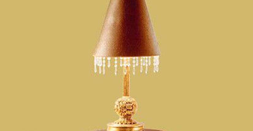 Лампа Grand-Royal L92+P37