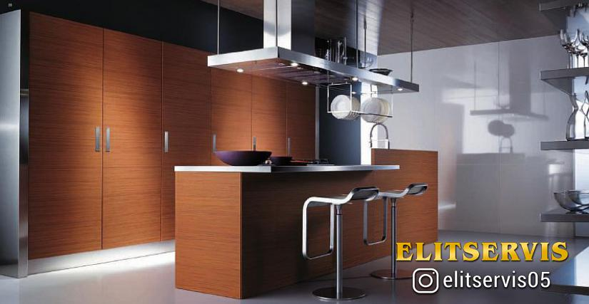 Кухня Maxima 02