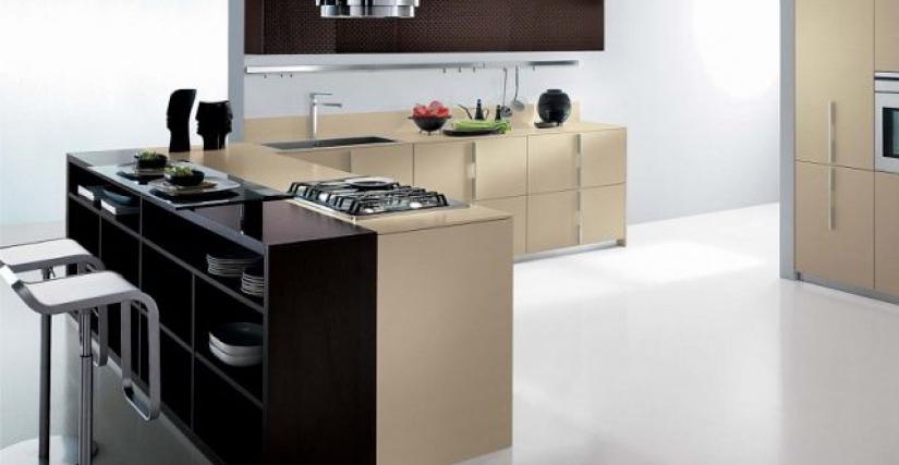 Кухня Composit Manhattan 04