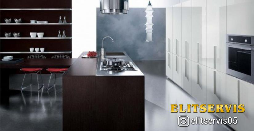 Кухня Composit Manhattan 02