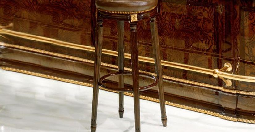 Барный стул Amadeus 640