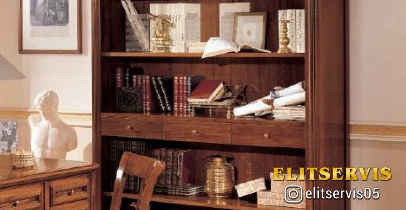 Библиотека BL F17