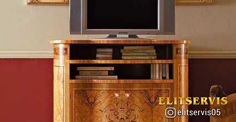 Тумба для ТВ/DVD 1510