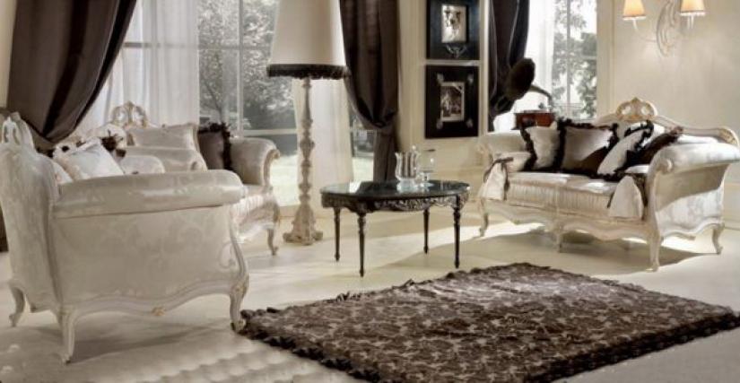 Итальянская гостиная TIFFANY AML30