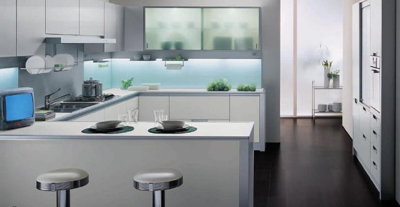 Кухня Master 05