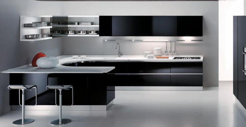Кухня Maxima 03