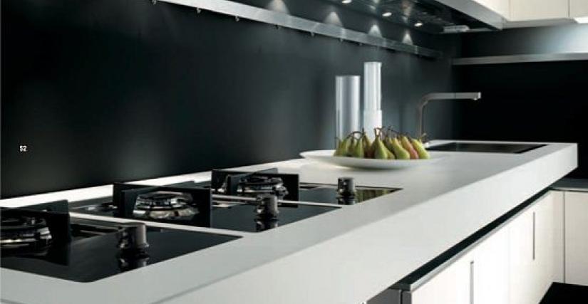 Кухня Total White