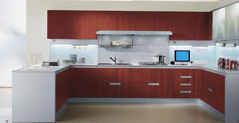 Кухня Master 06