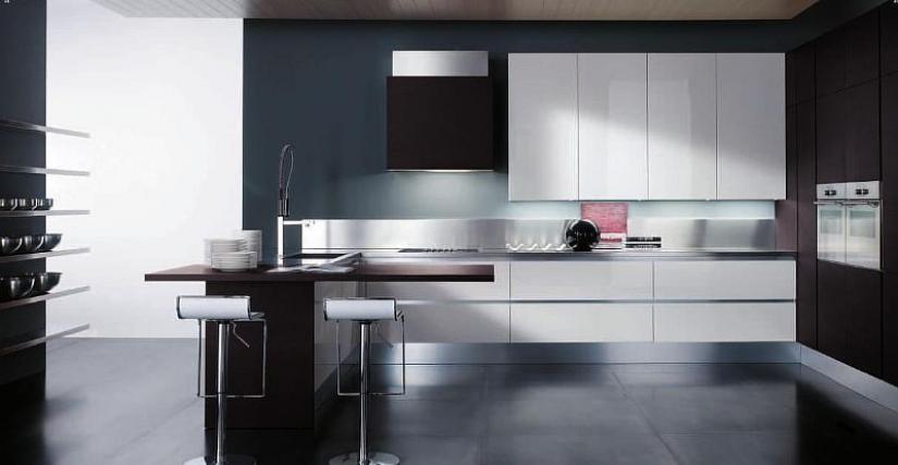 Кухня Maxima 04