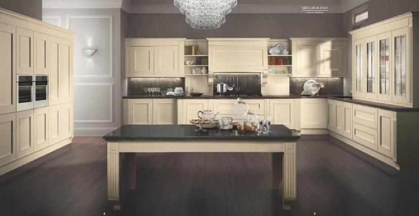 Кухня Melograno LK1