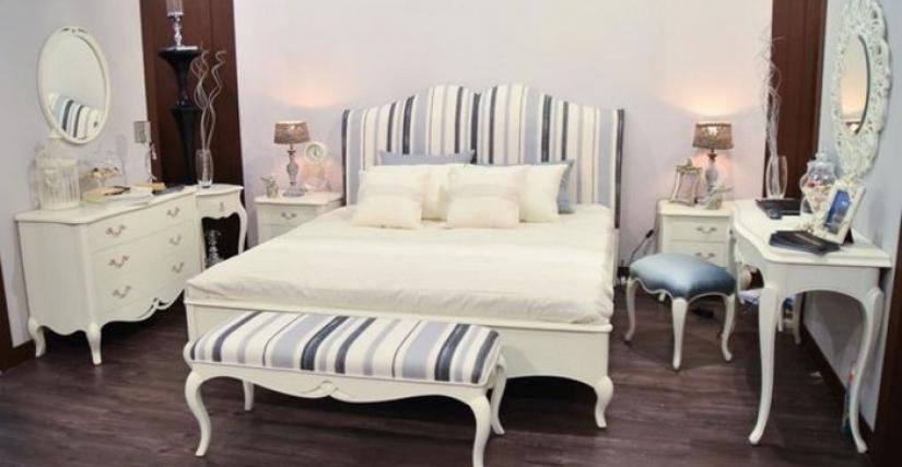 Спальня композиция Paola 5