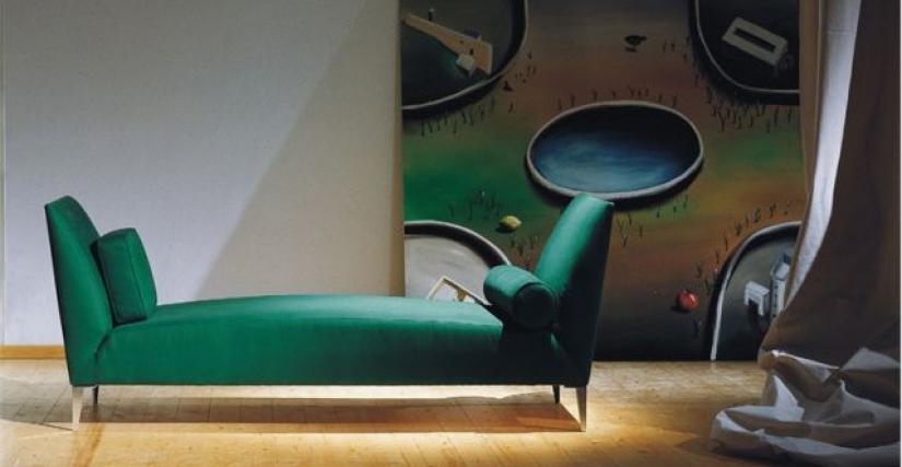 Мягкая скамья Cappellini Day Bed
