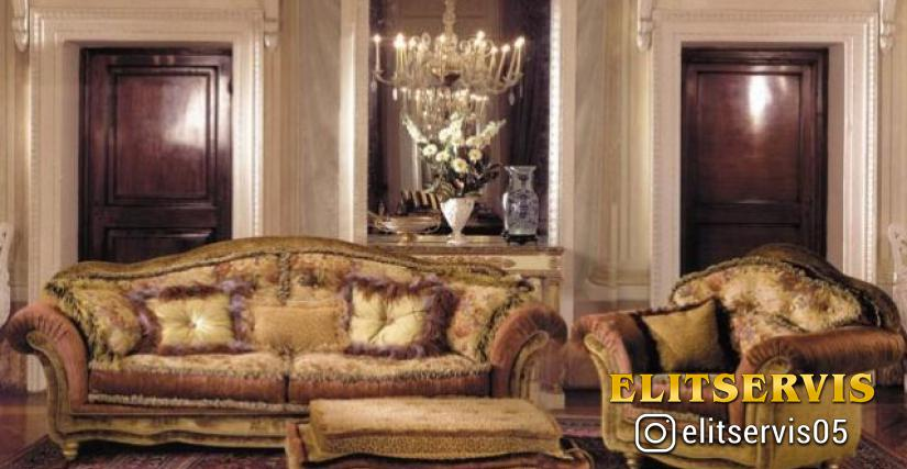 Диван Alexander sofa