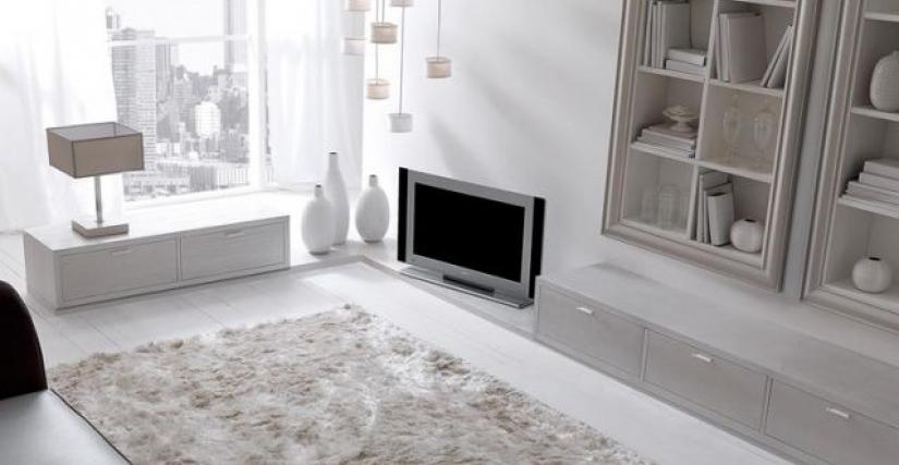 Тумба для ТВ/DVD CorteZari CZ.TV.ZE.123