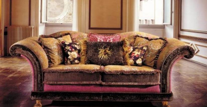 Диван  Samira sofa