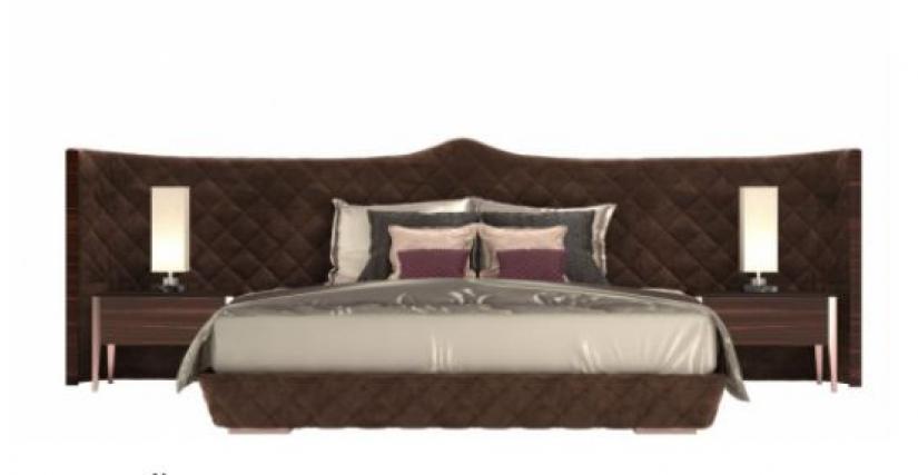 Размеры:   Кровать Daytona: 372х232х125