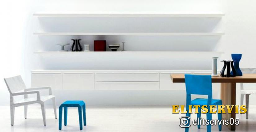 Табурет Cappellini Mr Bugatti (low stool)