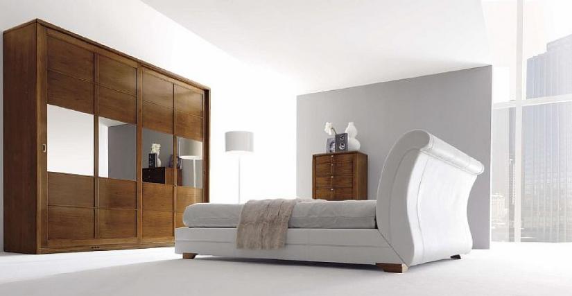 Спальный гарнитур Signorini coco 5011,5013,5022
