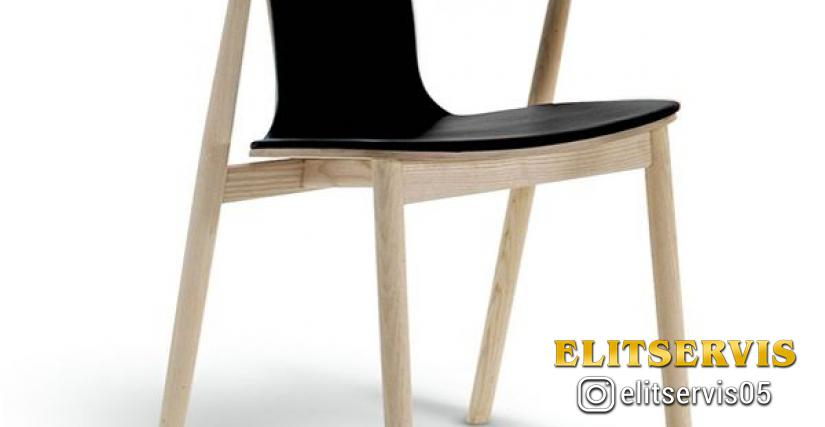 Стул Cappellini Bac Chair