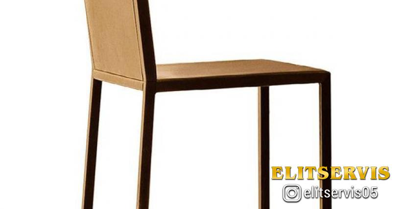 Стул Cappellini Extra Chair Leather